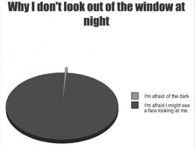 funny graph why i don't look out the window at night