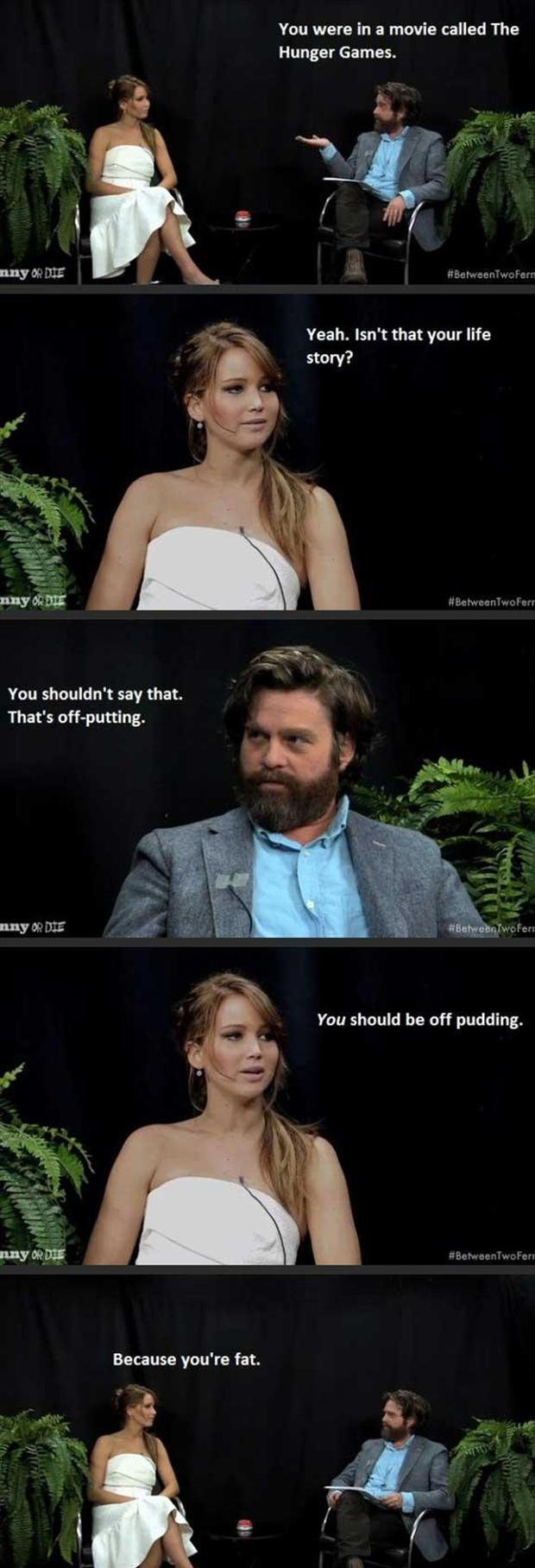 funny jennifer quotes