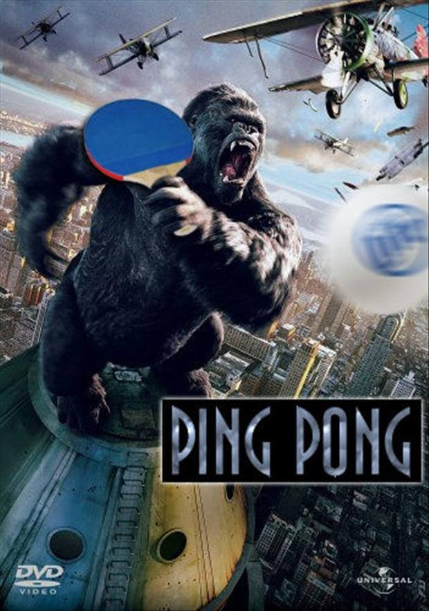 funny king kong pictures