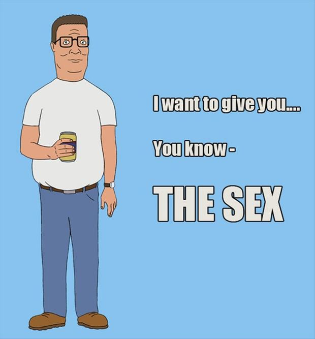 funny king of the hill quotes