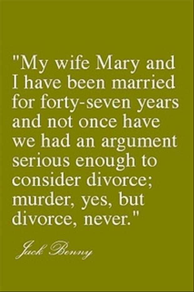 Funny Quotes Love And Marriage : Go Back > Gallery For > Bad Marriage Quotes Funny