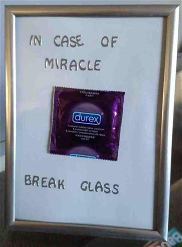 funny pictures, condoms