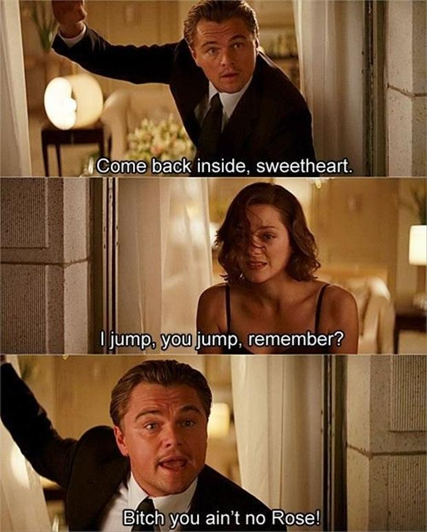 funny pictures, inception