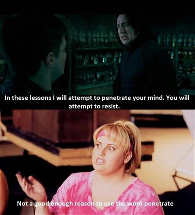 Funny Pictures Pitch Perfect