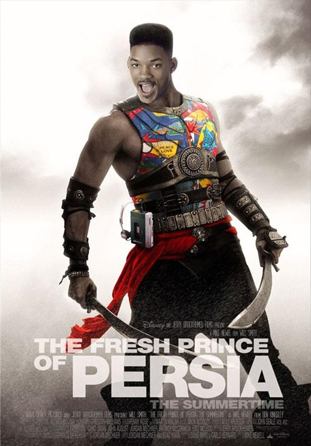 funny pictures, the prince of persia