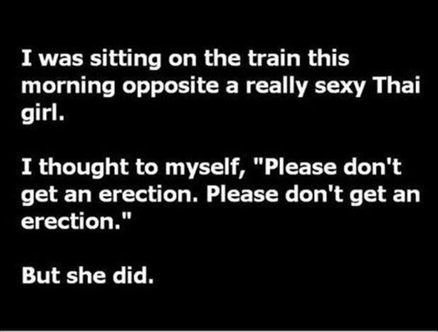 funny pictures, trains and women