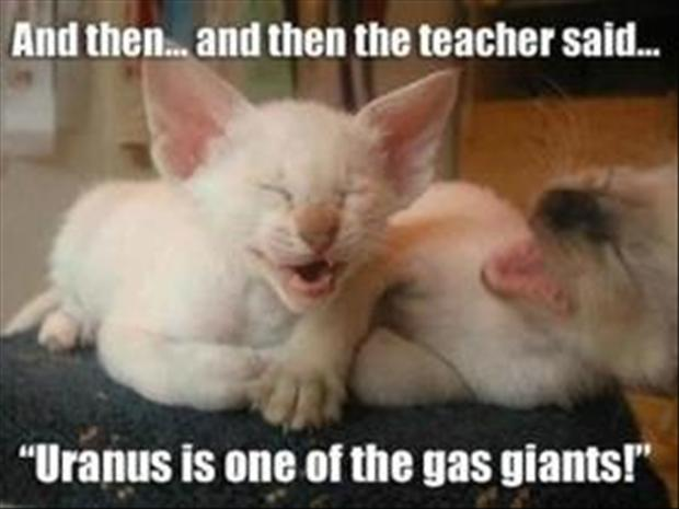 funny pictures, uranus, teachers