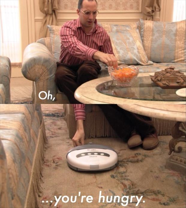 funny pictures vacuum cleaners
