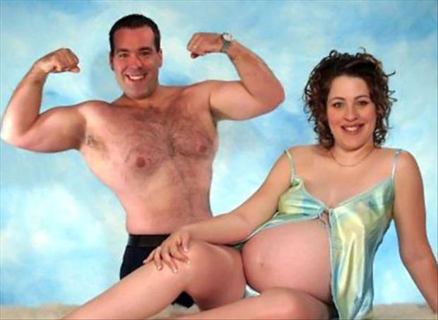 funny pregnancy pictures (2)