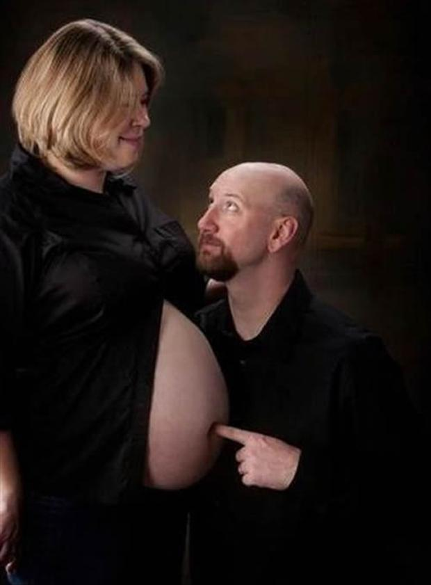 funny pregnancy pictures (4)
