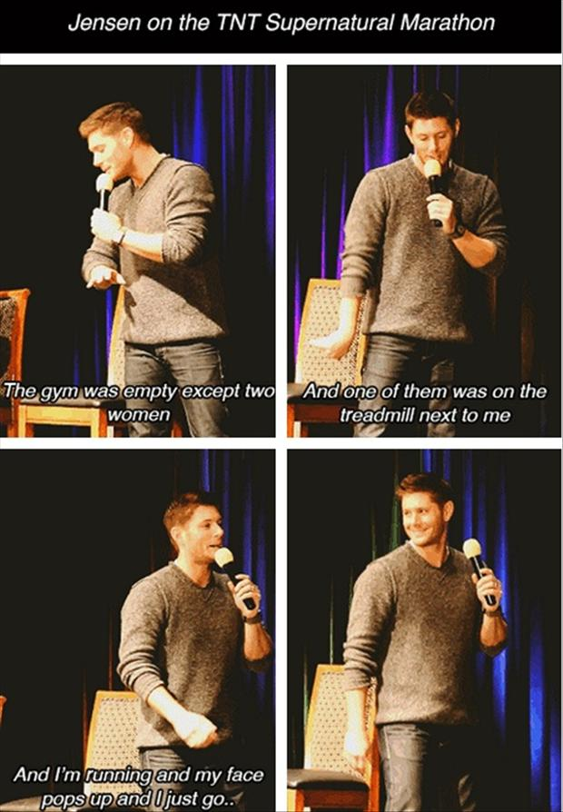 funny quotes from supernatural