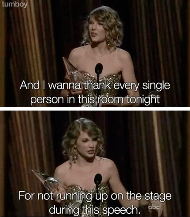 funny taylor swift