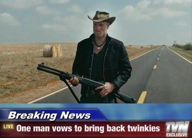 funny twinkie pictures