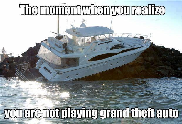 grand theft auto funny pictures