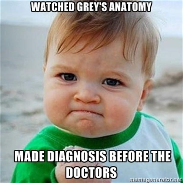 greys atatomy funny meme