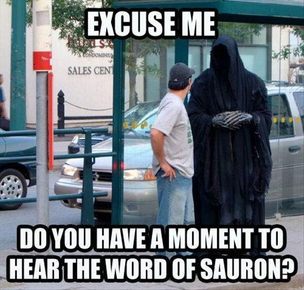 grim reaper funny pictures