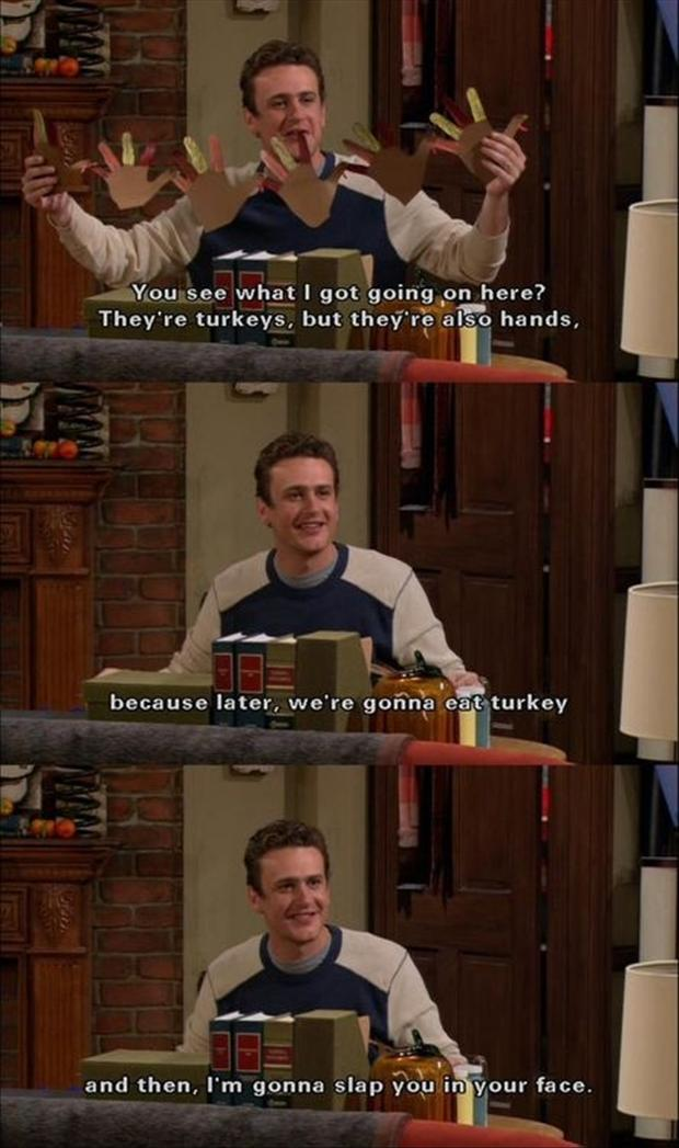 how I met your mother, funny pictures