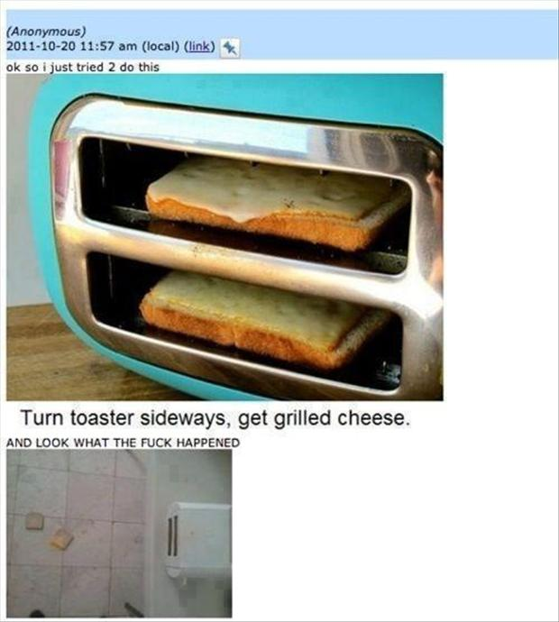 how to make cheese toast