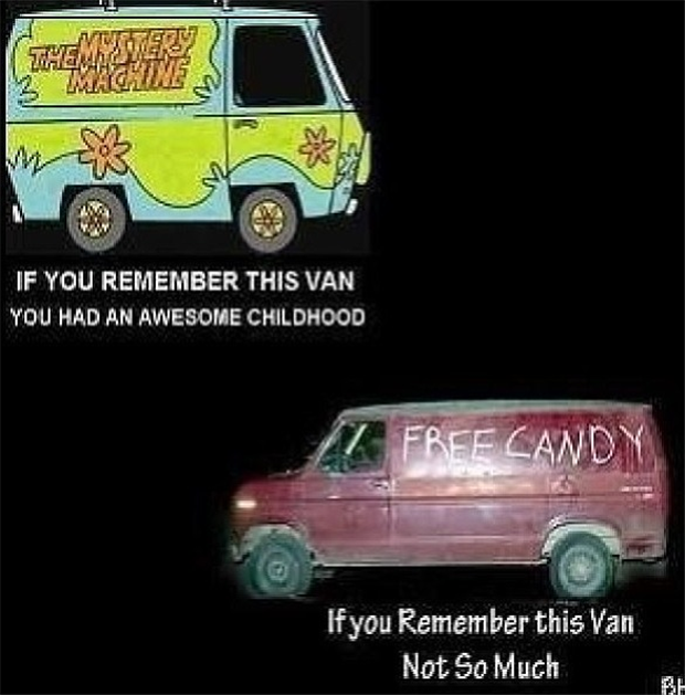 if you remember this you had an amazing childhood
