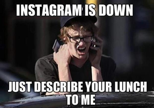 instagram funny pictures