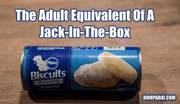 jack in the box, funny