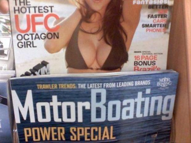 motorboat funny boobs