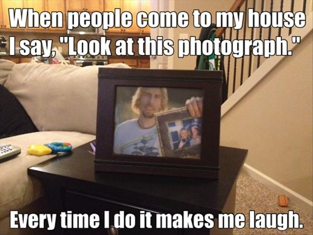 nickleback, photograph, funny pictures