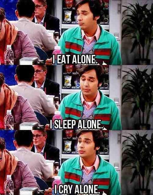 raj, funny big bang theory