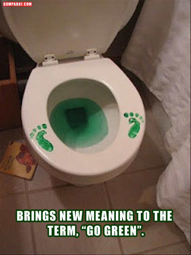 saint patrick's day funny pictures