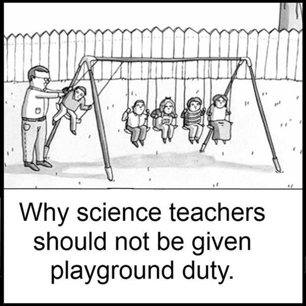 science teachers, funny pictures