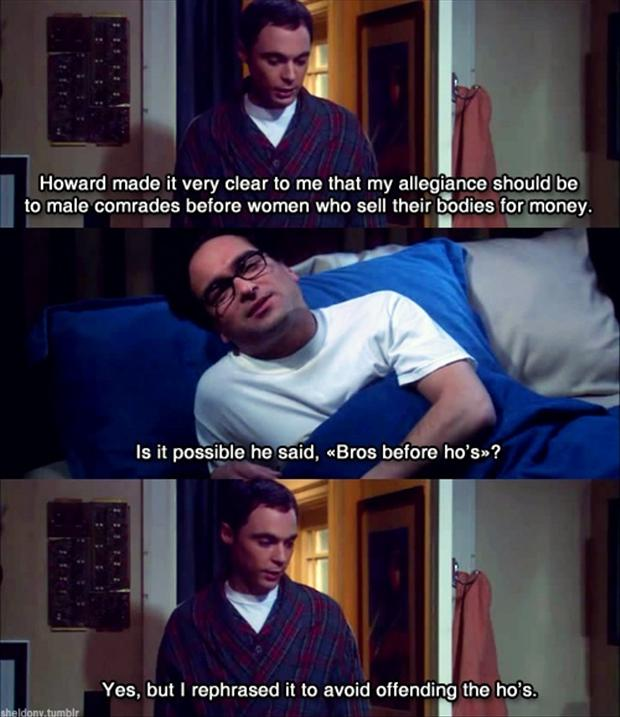 sheldon cooper, funny pictures