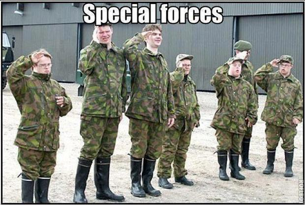 special forces funny pictures