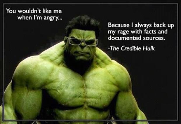 the increcible hulk, funny pictures
