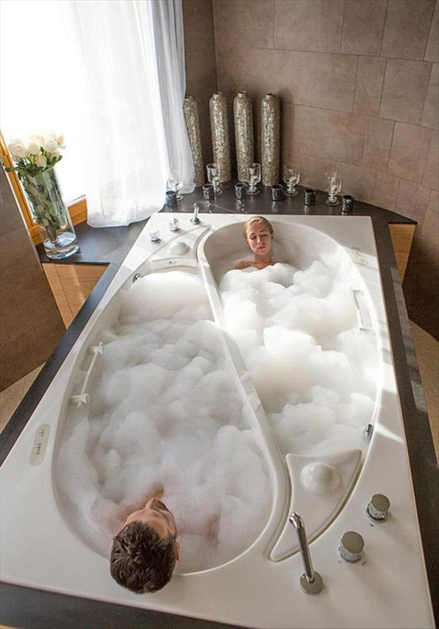 two person bathtubs