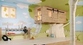 Unbelievable Bedrooms For Kids – 32 Pics