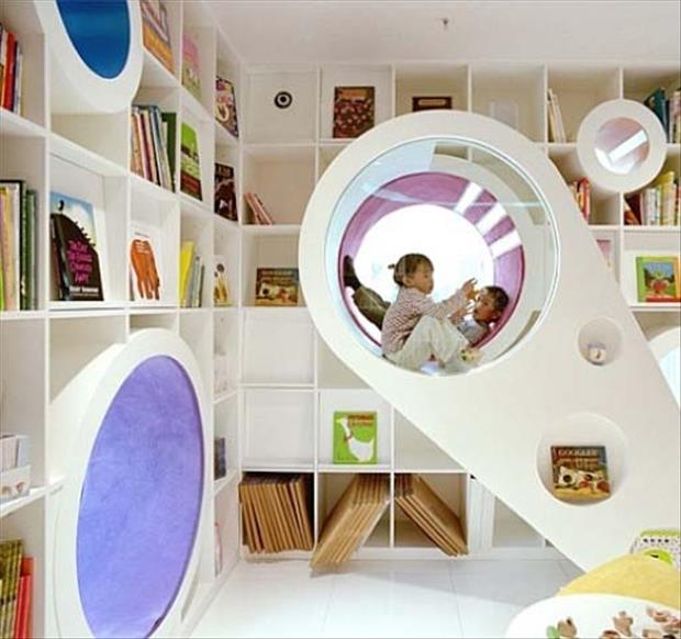 awesome kids bedrooms fun cubby hole room dump a day