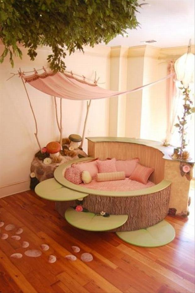 Awesome Kids Bedrooms Girls Cute Room Dump A Day