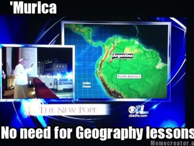 Funny Murica Pictures-murica geography
