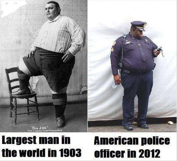 Funny Murica Pictures-murican police