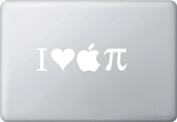 Punny Puns-I love apple pie