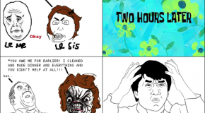 Rage Comics Of The Week – 27 Pics