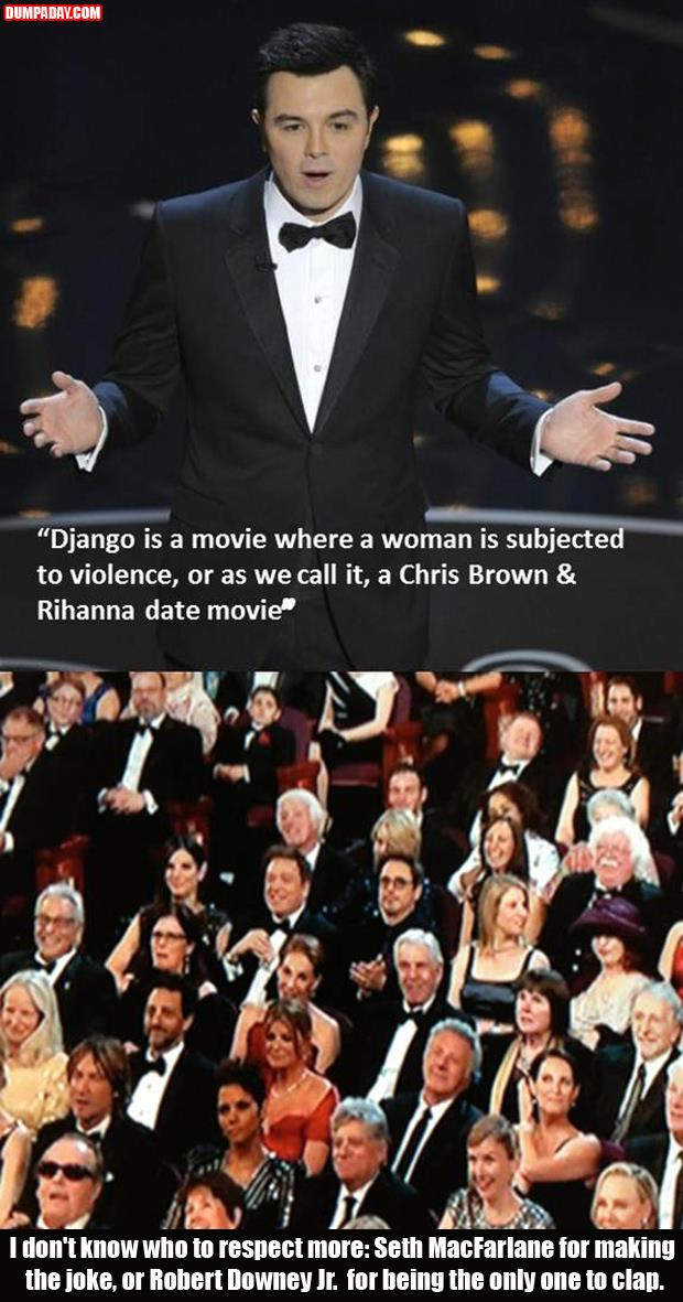 a funny oscar jokes