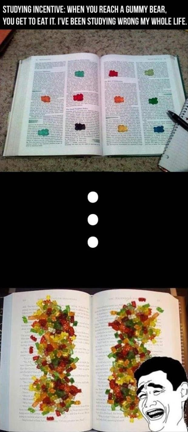 a how to study tips