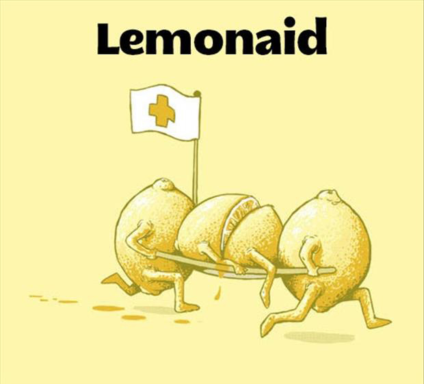a lemonaid funny pictures