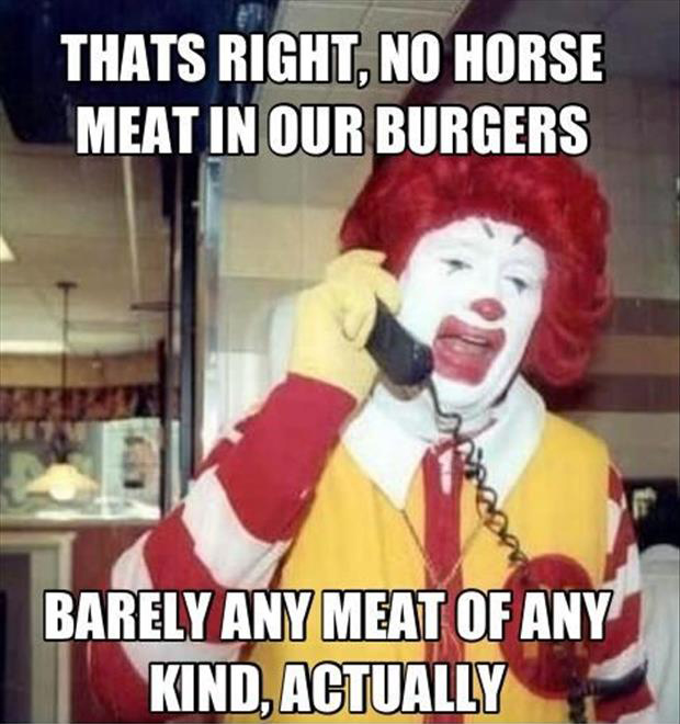 a mcdonalds funny pictures