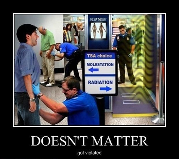air port security tsa funny