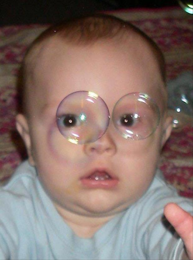 bubble goggles funny pictures