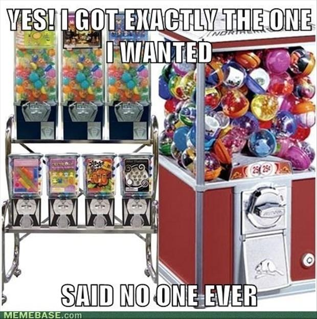 candy machines funny pictures