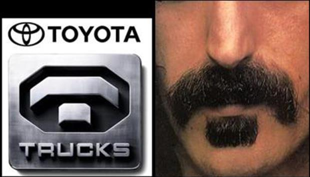 can't be unseen toyota logo