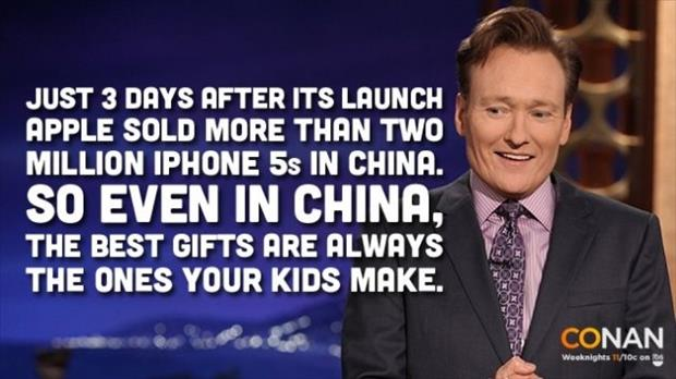 conan o brien quotes